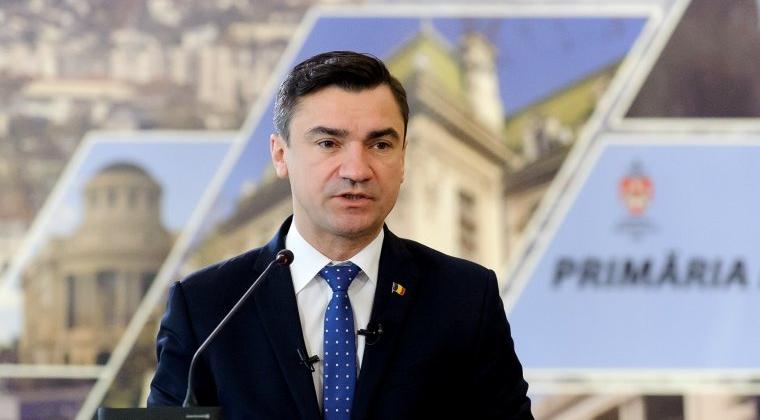 """Mihai Chirica: N-am stiut ca intr-un partid trebuie """"sa stai ghemotoc"""" si sa accepti doar cuvantul unuia care pana la urma se contrazice"""