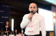 Bogdan Badea, eJobs: Angajatii din vestul tarii au asteptari salariale mai mari decat cei din Bucuresti