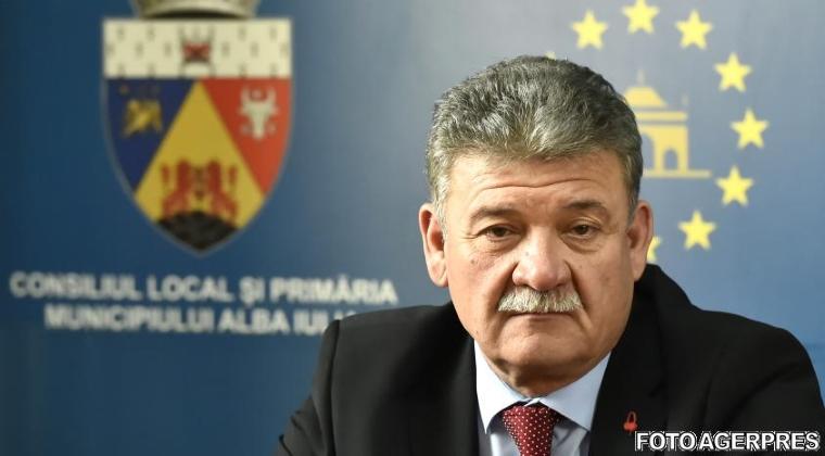 Primarul Alba Iulia: Fara primari, PNL este zero; ei se bat, dar tot ei si-o iau din toate pozitiile