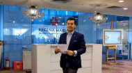 Reteaua de sanatate Regina Maria a inregistrat anul trecut o cifra de afaceri de 91 milioane euro, in crestere cu 40%