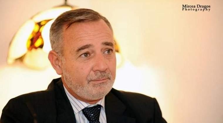 Javier Garcia del Valle, Happy Tour: Cresterea economica se vede in business. Calatoriile nu mai sunt lux, toata lumea calatoreste astazi