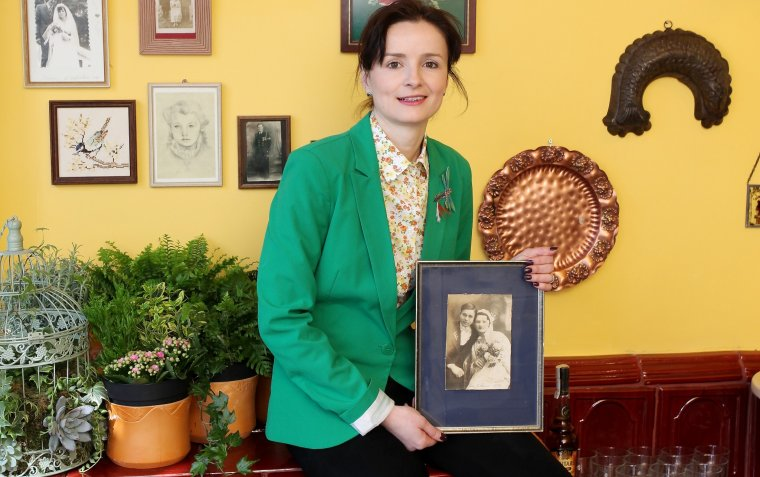 """Tanara de peste Prut carea vrea sa """"scoata"""" aproape 1 mil. euro din gustul moldovenesc din copilarie"""
