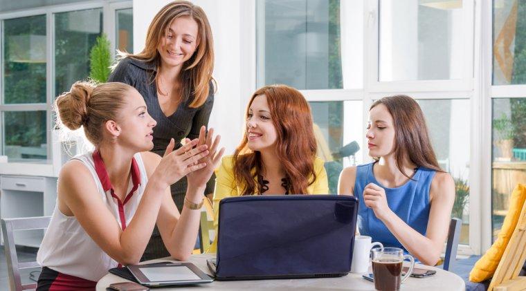 Suedia, Belgia si Marea Britanie, tarile din UE care sprijina cel mai bine antreprenoriatul feminin
