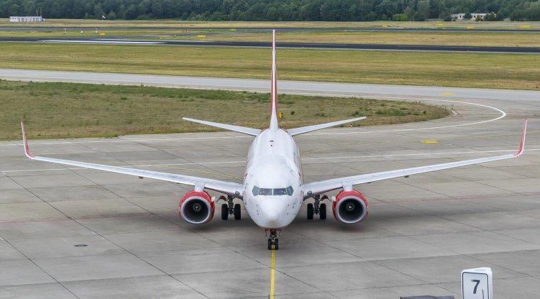GREVA in Berlin: Aproape toate zborurile au fost anulate pe aeroporturi