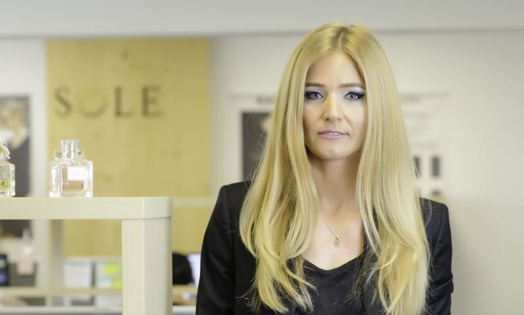 Despre antreprenoriat in retail cu Angela Tiboc: de la telefoane si gadgeturi, la produse de infrumusetare si de lux