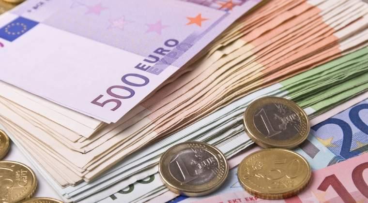 Romania indeplineste in mare masura criteriile de aderare la zona euro. Se va intampla in 5-10 ani