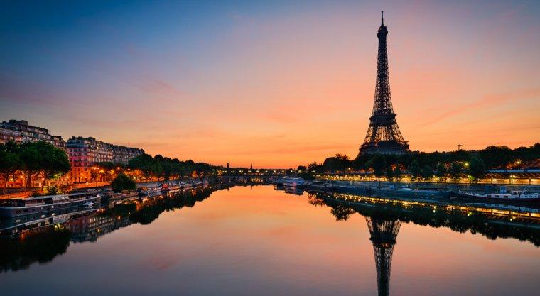 Bloomberg: Parisul a lansat cel mai ambitios proiect de modernizare din ultimii 150 de ani