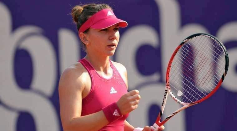 Simona Halep a invins-o pe Donna Vekici si s-a calificat in turul trei la Indian Wells