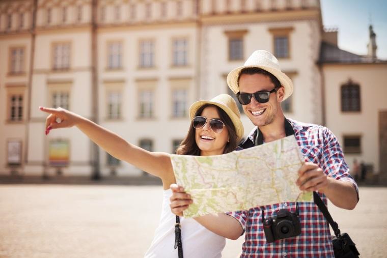 Circa 250.000 de turisti din America de Nord sunt asteptati in Romania in acest an