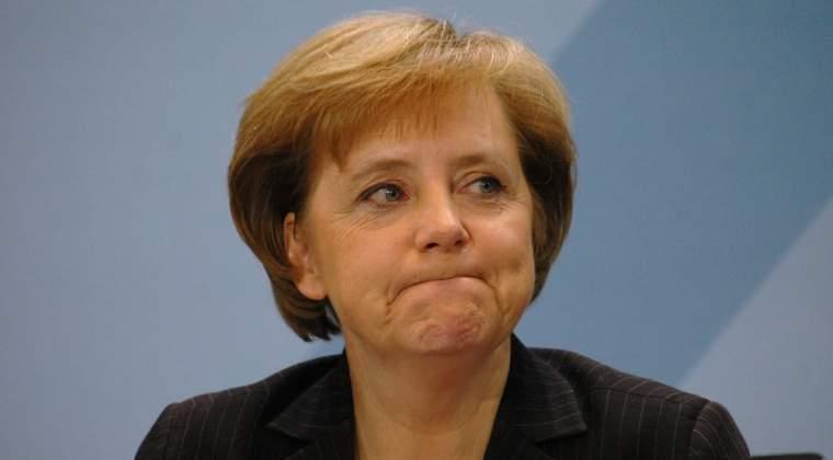 Merkel il va avertiza pe Trump ca revizuirea sistemului de taxe in SUA va duce la masuri de reciprocitate in Germania