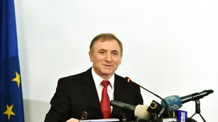 Procurorul general, despre afirmatiile ministrului Justitiei: Nu imi dau demisia