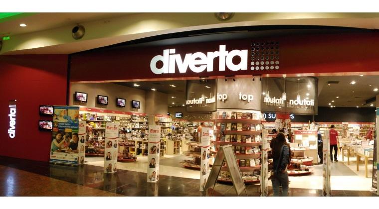 Diverta deschide un nou magazin in Constanta. Retailerul va inaugura anul acesta cinci locatii