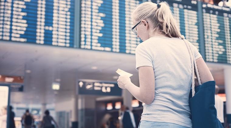 660 de zboruri au fost anulate pe aeroporturile din Berlin din cauza unor greve