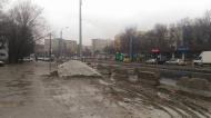 Poveste fara sfarsit: cand vor fi gata doua dintre cele mai importante santiere de transport public din Capitala: lucrarile din cartierele Titan si Iancului-Pantelimon, nefinalizate de aproape 10 ani