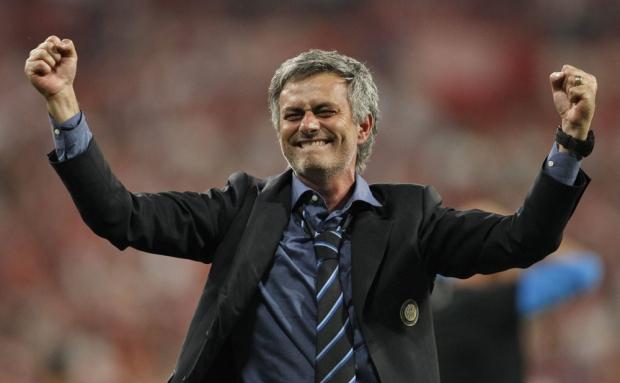 Povestea lui Jose Mourinho - de la fotbalistul submediocru, la cel mai carismatic lider din sportul mondial