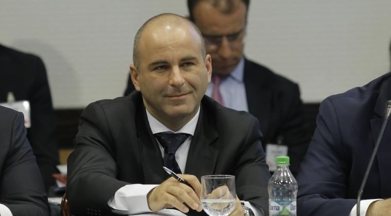 Stefan Prigoreanu, PBR: Transportorii nu au dreptate sa solicite prelungirea perioadei de plafonare RCA