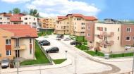 Bancile incep sa reduca finantarea proiectelor imobiliare din Europa, pentru prima oara in ultimii sase ani