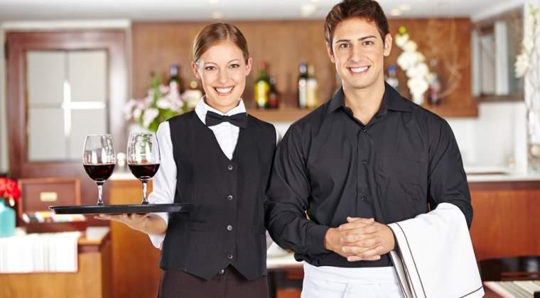 Locuri de munca in Germania: joburi platite cu 2.000 de euro in domeniul hotelier