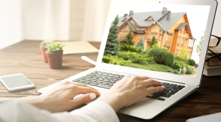 Profilul clientului imobiliar in online: femeile, mai interesate decat barbatii de tranzactii imobiliare