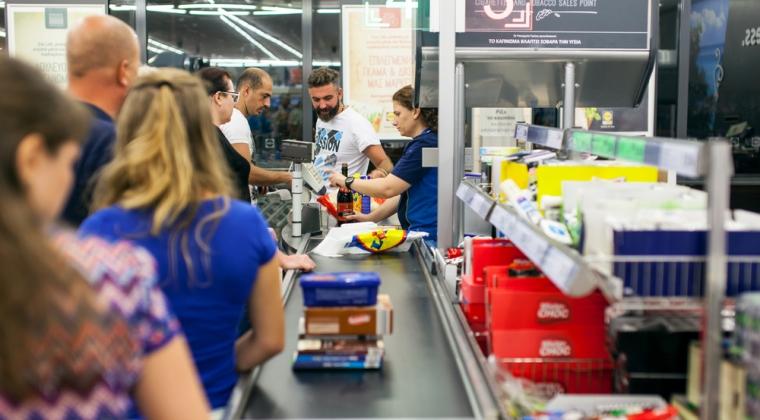 Lidl recruteaza 500 de persoane: iata cum poti prinde un job in cadrul lantului de retail