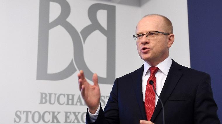 Ce spun actionarii bursei despre prelungirea mandatului de CEO al lui Sobolewski