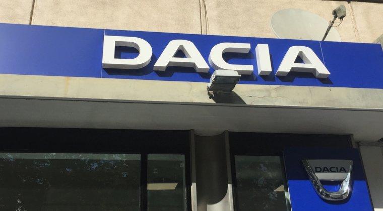 Inmatricularile de autoturisme noi in Romania au crescut cu peste 40% in doua luni. Avans de 10,2% al Dacia in UE