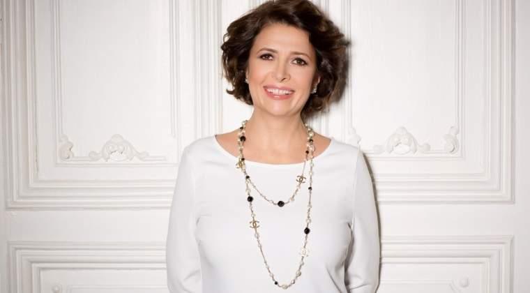 Doina Cepalis, Te-Rox Prod: Este foarte greu sa ii transmiti tinerei generatii curajul
