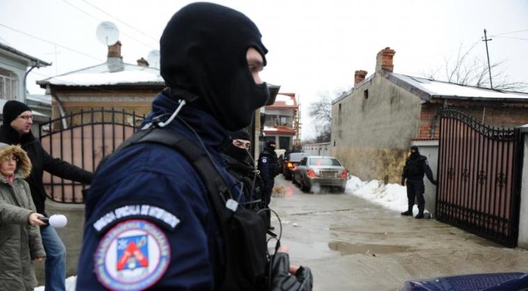 Perchezitii la camatarii din Timis si Suceava, intr-un dosar cu prejudiciu de circa 3,5 milioane de euro