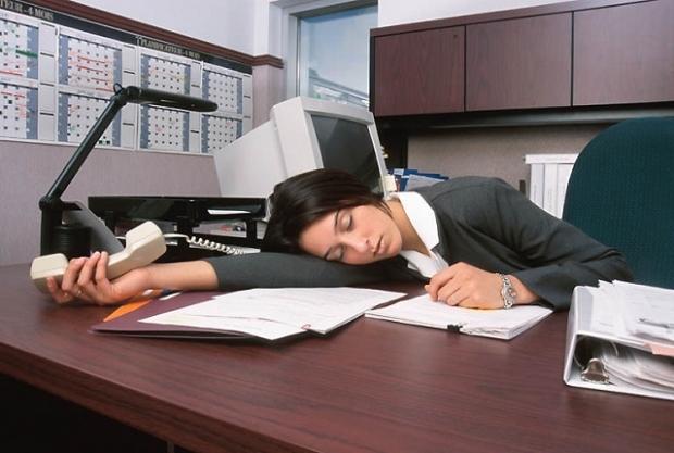 "Ziua mondiala a somnului. ""Dormi pe tine"", fara sens peiorativ"