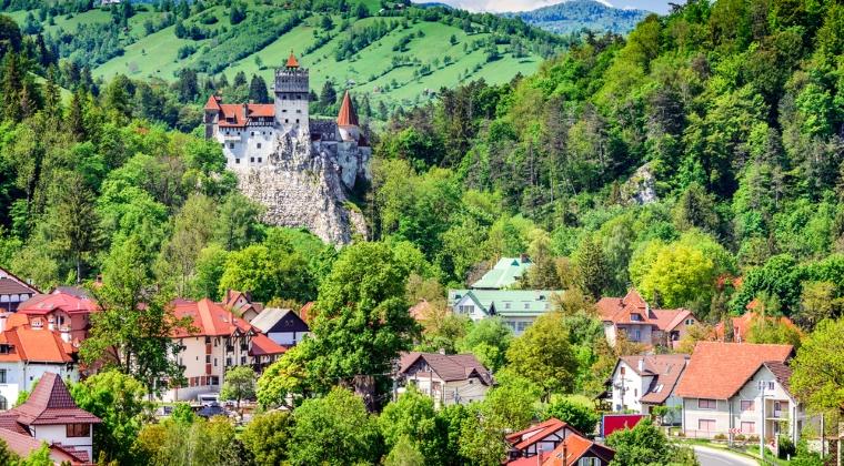 Olandezii, atrasi de locuintele ieftine din Romania