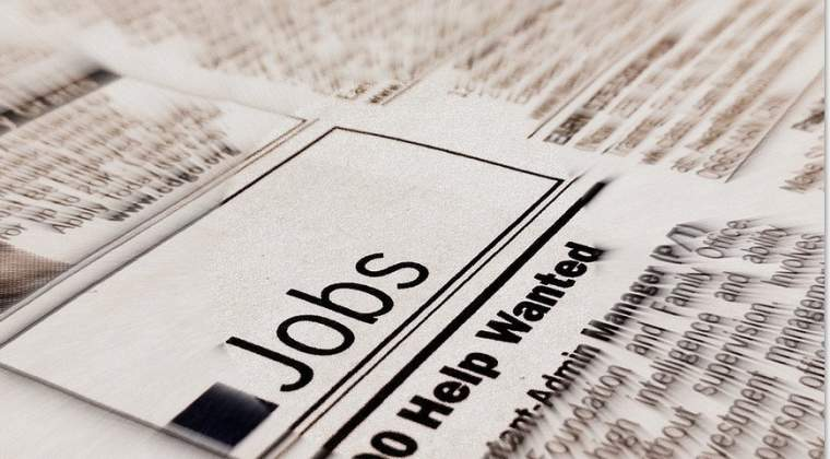 Doua locuri de munca disponibile pentru fiecare aplicant, in Tokyo