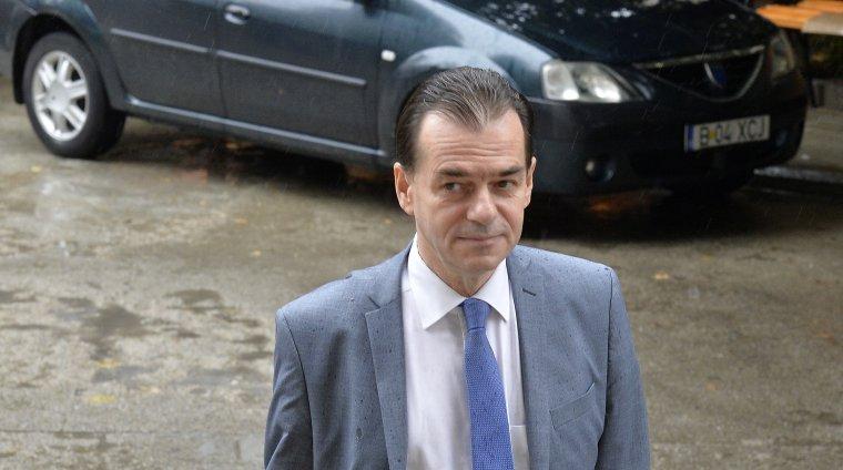 """Ludovic Orban: PNL va recurge la toate caile legale daca banii prin PNDL vor fi alocati """"din pixul lui Dragnea"""""""