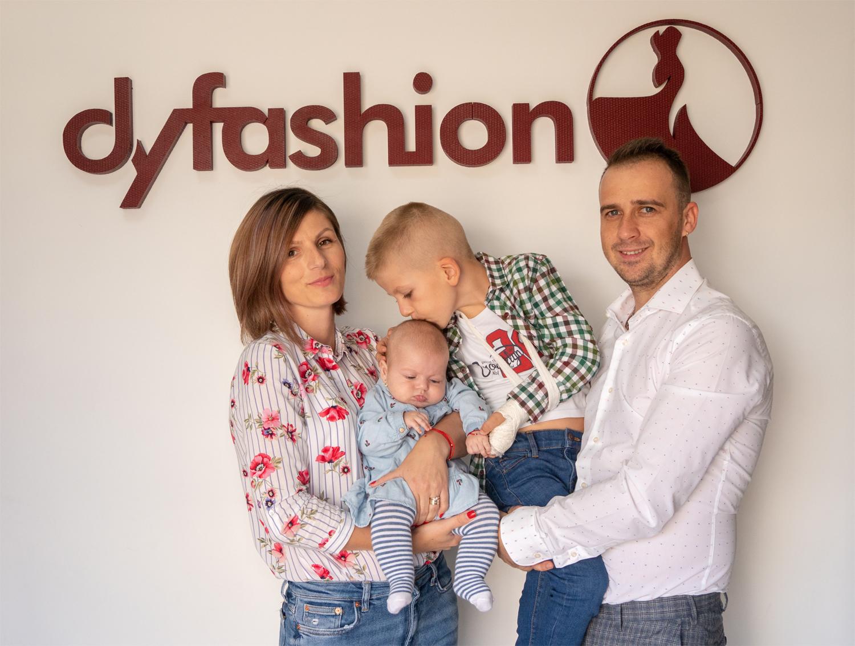 (P) Secretele succesului unui business de peste 1 milion de euro - povestea DyFashion spusa chiar de fondatori