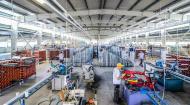 Afacerile Electric Plus au crescut cu peste 35% in 2016. Producatorul Barrier pregateste investitii de 10 mil. euro intr-o noua capacitate de productie