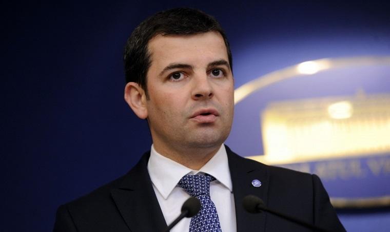 Liderii ALDE au decis retragerea sprijinului politic vicepremierului Daniel Constantin