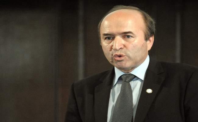 Ministrul Justitiei: am facut evaluarile Ministerului Public si DNA. Miercuri voi da toate amanuntele