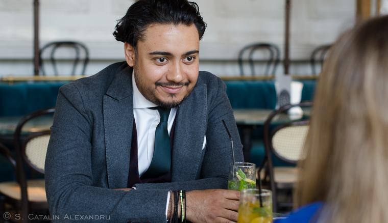 Viata dupa business cu Marius Pandel (Christian Tour), antreprenorul cu cinci vacante pe an: Daca pleci 3-4 zile faci bine companiei pentru ca te intorci cu idei noi