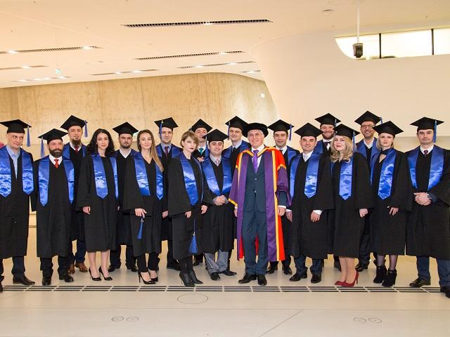 (P) Burse de pana la 35% oferite de programul WU Executive Academy
