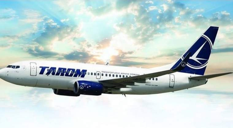 Tarom a demarat procedura pentru achizitia a doua aeronave