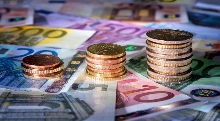 Tinta de absorbtie a fondurilor europene este de 1,4 miliarde euro