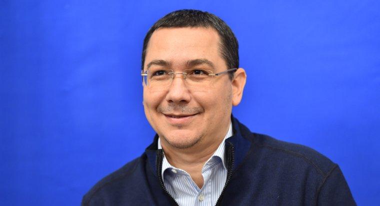 Victor Ponta vrea inasprirea conditiilor privind prezenta universitatilor straine in Romania