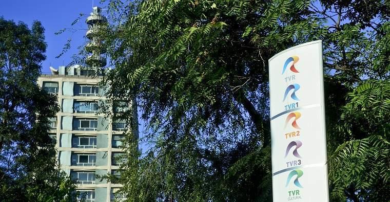 ANAF a ridicat sechestrul de pe bunurile TVR