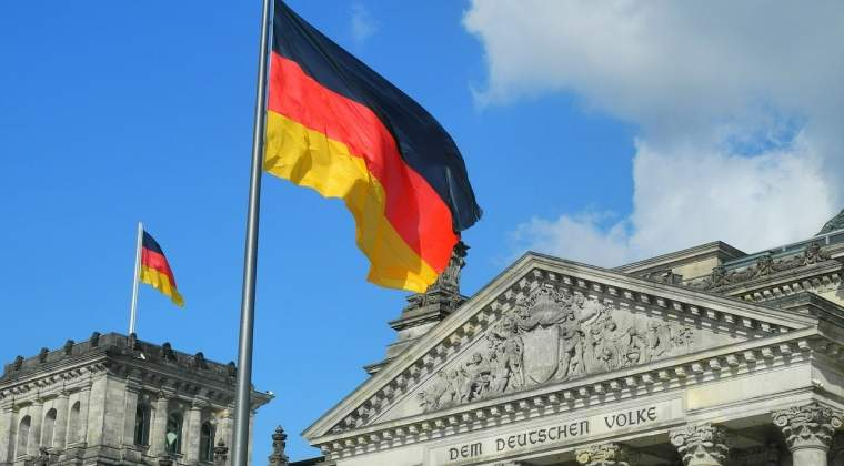 Germania critica decretele semnate de Trump privind deficitele comerciale si frauda in domeniul taxelor vamale