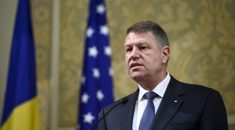 Presedintele Klaus Iohannis a semnat decretele de numire a noilor ministri
