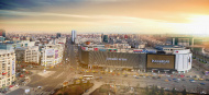 Turnul de 18 etaje al belgianului Yves Weerts din centrul Capitalei capata contur: cand va fi gata proiectul de birouri de 18.000 mp
