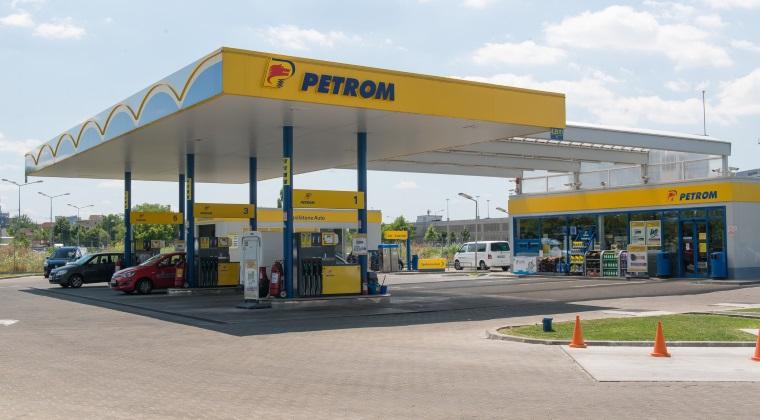 Auchan vrea sa deschida pana la finalul anului 15 magazine de proximitate situate in cadrul statiilor Petrom
