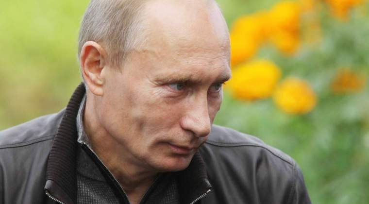 "Kremlinul denunta atacul american asupra Siriei drept o ""agresiune impotriva unui stat suveran"""