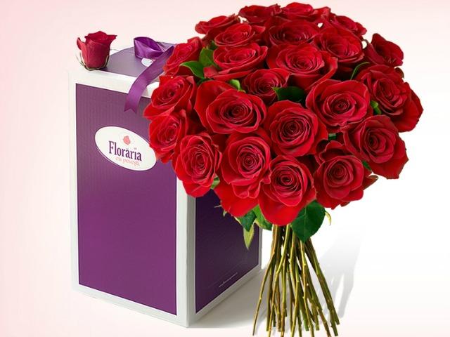(P) Floraria cu Povesti livreaza emotii de 4 ani. Cu mare success.