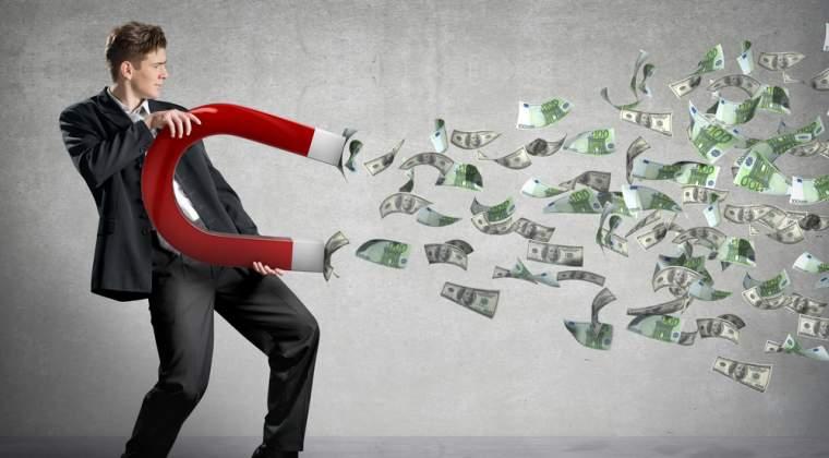 Salariile angajatilor de la Administratia Canalelor Navigabile ar putea creste cu 28% anul acesta