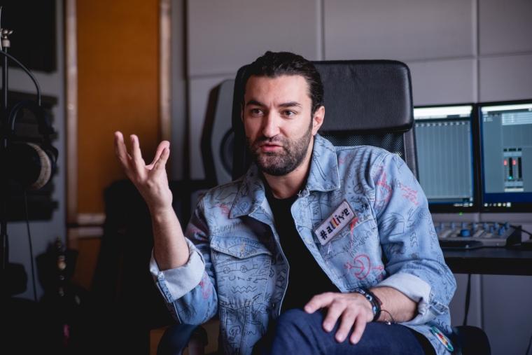 Un altfel de interviu cu Smiley: despre antreprenoriat, HaHaHa Production si industria muzicala din Romania: Cred ca cel mai mare talent al meu este ca adun oameni fain in jur